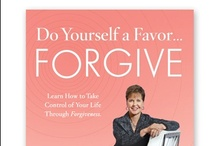 Do Yourself a Favor...Forgive / by Joyce Meyer Ministries