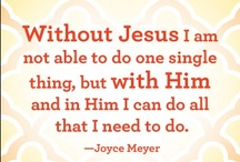 Daily / by Joyce Meyer Ministries