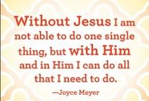 Daily / by Joyce Meyer Ministries