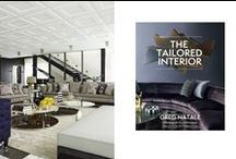 Books - Interior Design & Architectural Books to collect / Interior Design, Architectural, Renovating and Lifestyle books worth collecting.