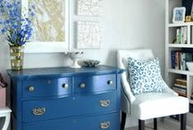 Furniture Makeovers / by Kali Berg