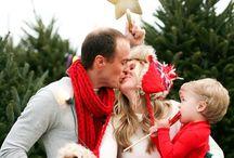 Family Photo Ideas / by Kali Berg