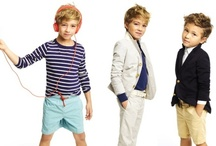 Style for my boys