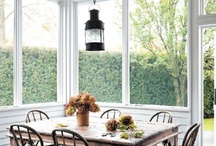 The Screened In Porch / by Lauren Shanahan