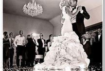 Weddings / by Tassiana Coutinho