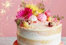 It's All About The Cake / Gorgeous wedding cakes!