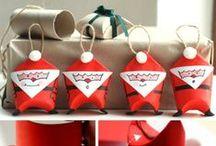 Manualidades Navidad / Christmas crafts