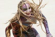 Burning Man / by Ericka Jennings