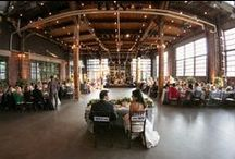 Toronto Venues / Gorgeous Toronto venues to host your events at.
