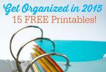 Organization / #Organizing ideas