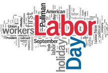 Fully Charged Labor Day  / by Beautyrest