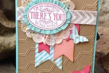 Chalk Talk set SU / Stampin Up goodies  - current items available to purchase from http://bagsthatone.stampinup.net/