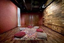 Yoga Room / by Erin Macdonald