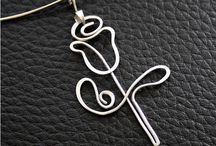 Jewelry Tutorials / by Margueritte Cullinan