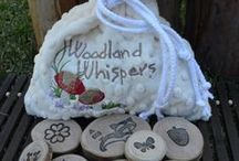 My Etsy listings / Items I have had listed on Etsy - all handmade