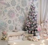 Christmas Ideas / When it's that time of year again you need all the help you can get to come up with the perfect Christmas decor ideas.  Check out this board and pin your favorite inspirations!  www.pixersize.com