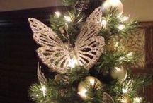 oh christmas tree / by Nancy Breslin