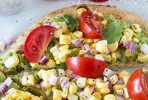 Vegan Recipes / by Erin Macdonald