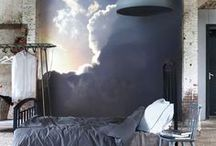 Magical Wall Murals | Pixers / Magic on your walls with wall murals from PIXERS
