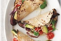 eats: savory / by Mackenzie Ferguson