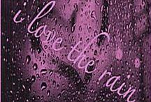 Rain / by Kathy Winslow