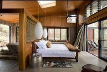 AU Designer Travel Destinations / Designer travel destinations I would love to visit - so many home renovation and interior inspirations ideas to be found. #BucketListIdeas #SeeAustralia
