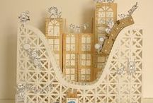 Roller coaster themed party / by Nancy Breslin