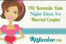 Date Night Ideas / Date Night Ideas