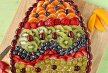 Party Food / by Caitlin Mary