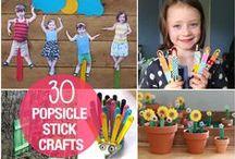 Kids DIY/Crafts / Kids DIY & Crafts