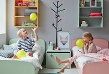 Kids love fun things! / Show us your favorite kids room decor! :) / by PIXERS interior design