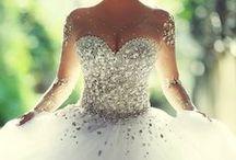 Wedding Dresses / by Caitlin Mary