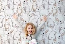 Easter Home Decor / Home decorations ideas for Easter by PIXERS