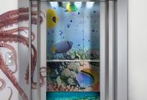 Crazy Wall Designs | Pixers / Everything PIXERS does after office hours...