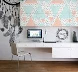 Furniture & Equipment | Pixers / Stickers for closets, cabinets, tables, fridges & doors by PIXERS