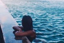 water photos / Happiness comes in waves ☀