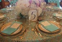 Event Design / by Trudy Armand