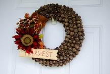DIY - Wreaths / by Kate Waller