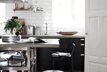 Decor: Fab Kitchen-Dining / by Meg Raymond