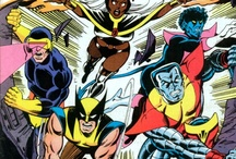 Marvel /// X-Men / The best designs, illustrations, images, products, etc. featuring /// X-Men /// / by Torrey Anderson