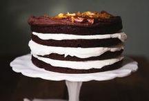 Food: For my sweet tooth / sweet sweet sweet sweet / by Meg Raymond