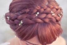 Hair we go... / by Elisabeth Molnar