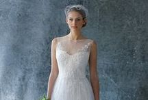 All Dressed In White / white wedding ideas and inspiration
