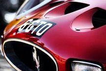 Ferrari / by Drive