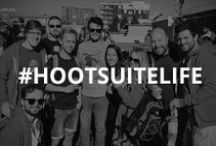 #HootsuiteLife / Get a taste of what Hootsuite is all about, from our culture to the latest activities. / by Hootsuite