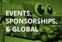 Events / Check out all of the Hootsuite happenings across the globe.