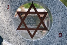 Jewish Thoughts / by Valerie Ostberg