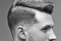 Mens Hair / Mens Hair we Love!