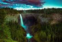 Nature and Landscape / Nature and landscape photography from around the world.