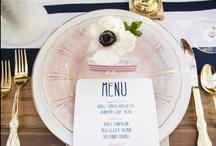 Reception Decoration / wedding reception decoration ideas and inspiration